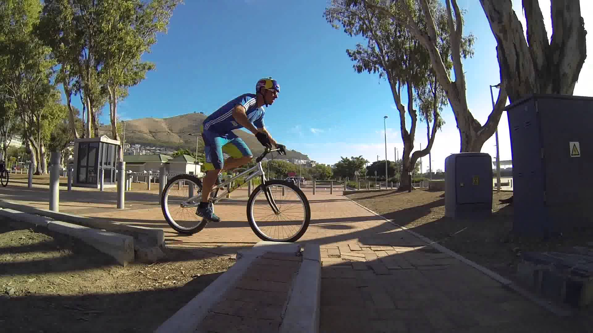 Trials Cape Town